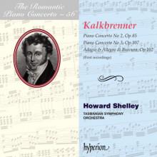 Concerto per piano Vol.56 - Kalkbrenner