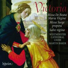 VICTORIA:Messe'Beata Maria Vergine'etc