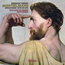 MORTELMANS L.: Homeric Symphony