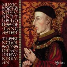 AA.VV.: Musica per il casato Lancaster