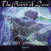 AA.VV:The Power of Love - English Songbook