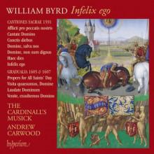 BYRD: Cantiones sacrae 1591 - Gradualia