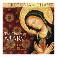 AA.VV.: The Chants of Mary