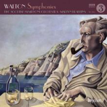 Walton: Sinfonie Nn. 1 & 2 - Siesta