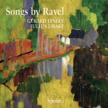 RAVEL: Opere vocali