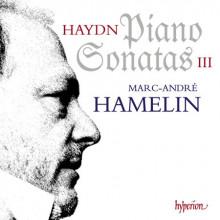 HAYDN: Sonate per piano Vol.3
