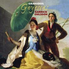 GRANADOS: Goyescas