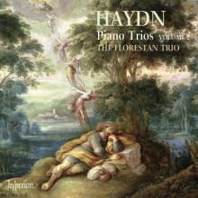 HAYDN: Piano Trios - Vol.2