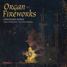 A.V.: Organ Fireworks Vol.14