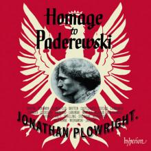 Aa.vv.: Omaggio A Paderewsky