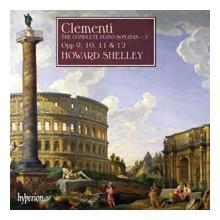 CLEMENTI: Sonate per piano Vol.2 - Int.