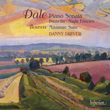 DALE & BOWEN: Sonate per piano