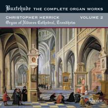 BUXTEHUDE: Integr.opere per organo Vol.2