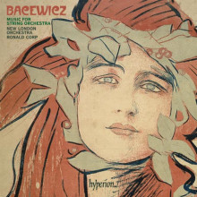 Bacewicz: Musica Per Orchestra D'archi