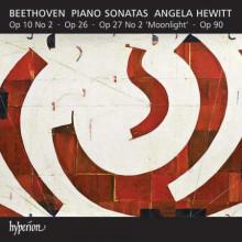 BEETHOVEN: Sonate per piano - Vol.3