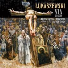 Lukaszewski: Via Crucis