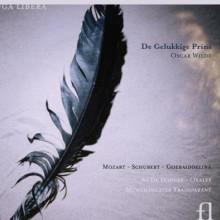 Schubert - Mozart: De Gelukkige Prins