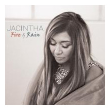 Jacintha: Fire & Rain - A Tribute To James Taylor
