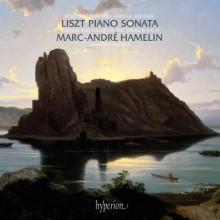 LISZT: Sonata per Piano - e altre opere