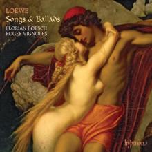 Loewe: Canzoni E Ballate