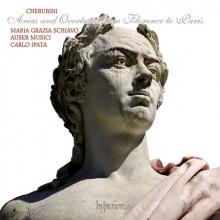 CHERUBINI: Arie ed Overture
