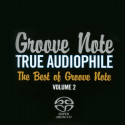 Aa.vv.: Groove Note True Audiophile - Vol.2