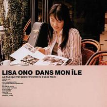 LISA ONO: Dans mon Ile
