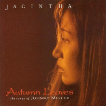 JACINTHA: Autumn Leaves