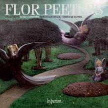 PEETERS FLOR: Musica per organo