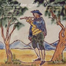 AA.VV.: Concerti napoletani per flauto