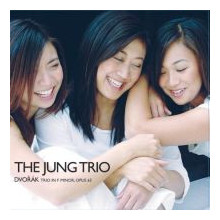 DVORAK: Piano trio - Op. 65