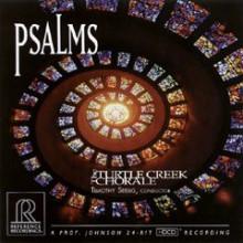 A.V: Musica per coro e organo (HDCD)