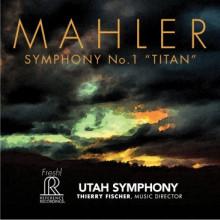 MAHLER: Sinfonia N.1 'Titano'