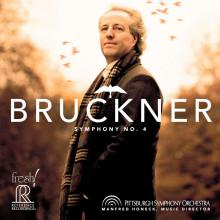 BRUCKNER: Sinfonia N.4 'Romantica'