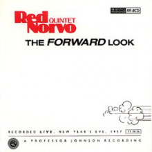 RED NORVO QUINTET:THE FORWARD LOOK