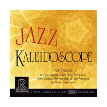 Jazz Kaleidoscope