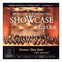 A.V.: Show Case - musica orchestrale