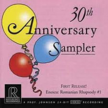 A.V.: 30th Anniversary Sampler