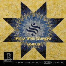 AA.VV.: Dallas Wind Symphony Classical Sampler