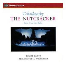 CIAIKOVSKY: The Nutcracker (Lo Schiaccia noci)