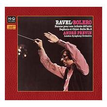 RAVEL: Bolero - Pavane... - Dafne e Clo& - 2