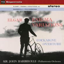 Elgar: Enigma Variations - Cockaigne Overt