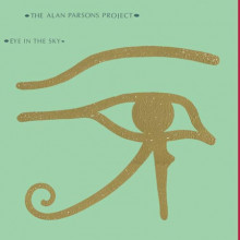 ALAN PARSONS: Eye in the sky