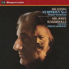 BRAHMS: Sinfonia N.3 - Hayd Variation