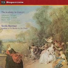 Albinoni - Pachelbel - Bach:musica Orchestrale
