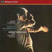 MOZART: Sinfonie NN.40 e 41'Jupiter'
