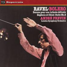 RAVEL:Bolero - Pavane pour une infante....