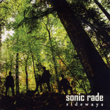 SONIC RADE: Sideway