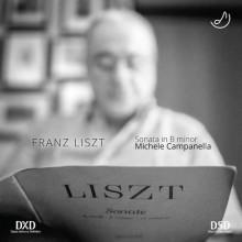 LISZT: Sonata in si minore e altre opere