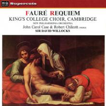 Faure': Requiem
